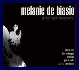 Doodlin et melanie de biasio for Call girl salon de provence
