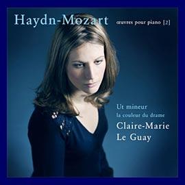 Sonate n°38 en fa majeur (HobXVI.23) Clairemarieleguay