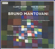 Bruno Mantovani Piano Trio avec  Piano