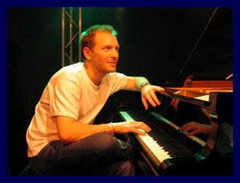 Thierry Maillard Trio - Beyond The Ocean